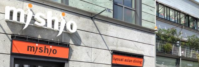 mishio asian dining zürich stadelhofen review bewertung